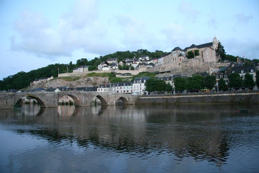 Pont de Terrasson