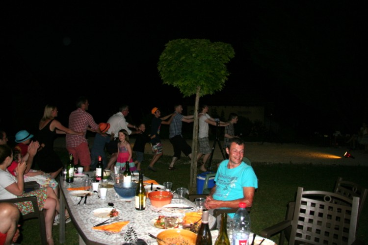 family fun at our dordogne holiday cottages