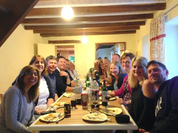 family holidays at our dordogne gites