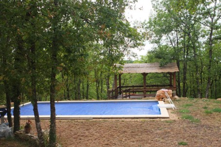 house with pool for sale dordorgne