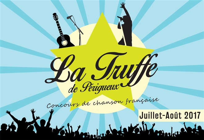 La Truffe de perigueux singing competition