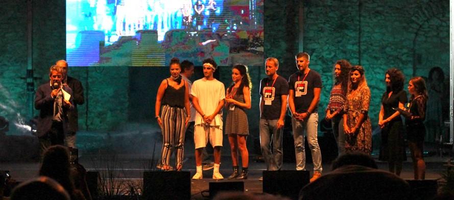 finalists in La Truffe de Perigueux 2017