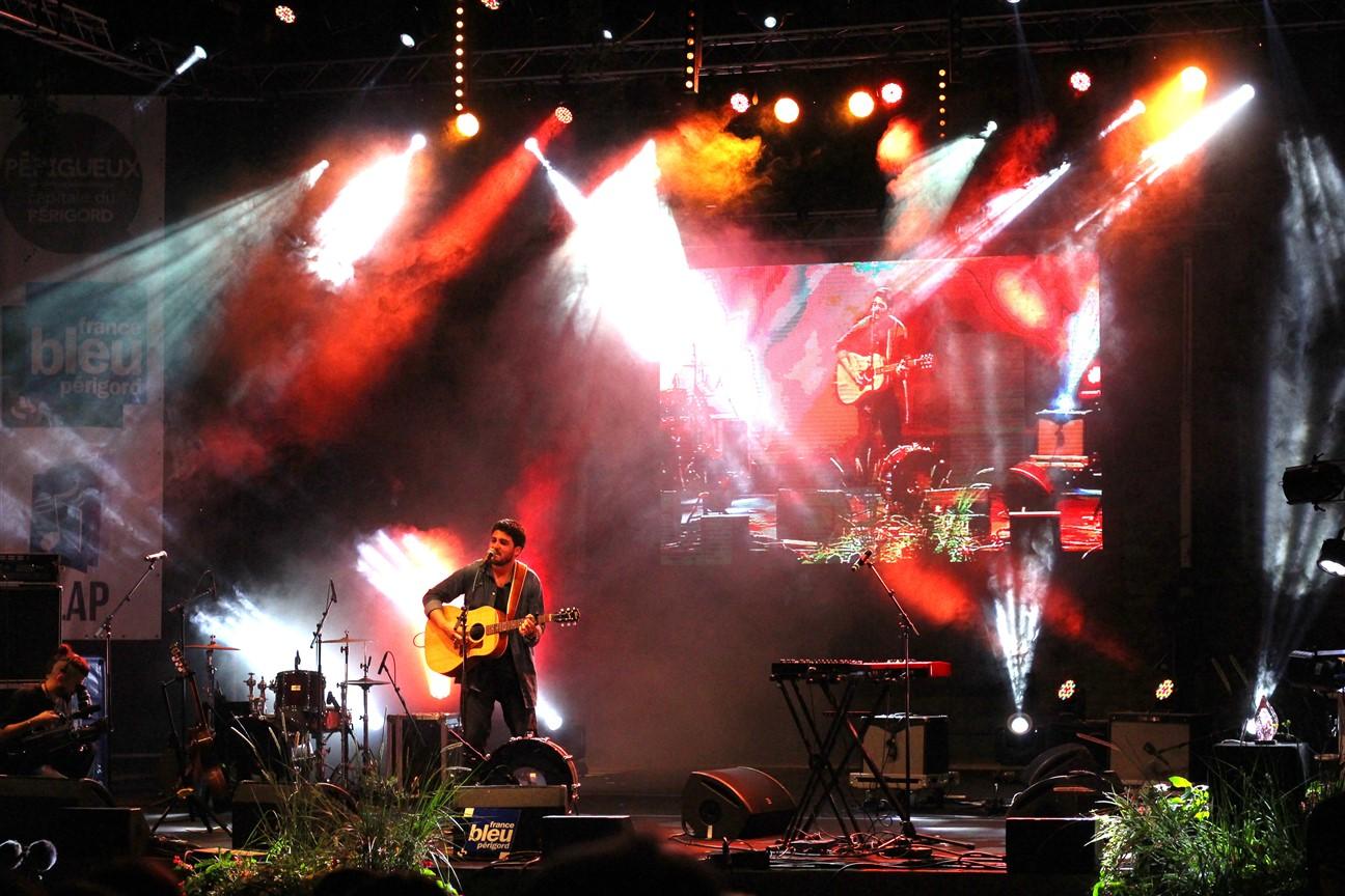 musicien tibz